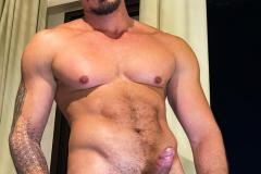 Horny-older-muscle-stud-Manuel-Skye-huge-raw-dick-barebacking-sexy-younger-Daniel-Toro-Amateur-Gay-POV-10-porno-gay-pics