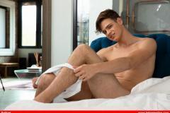 Young-hottie-dude-Pascal-Mauri-strips-naked-jerking-big-bent-uncut-cock-Belami-6-porno-gay-pics