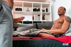 Big-hairy-muscle-hunk-Markus-Kage-bareback-fucking-black-stud-Trent-King-hot-hole-Men-006-gay-porn-pics