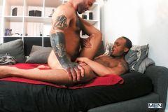 Big-hairy-muscle-hunk-Markus-Kage-bareback-fucking-black-stud-Trent-King-hot-hole-Men-014-gay-porn-pics