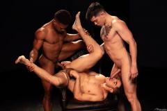Cazden-Hunter-double-fucked-black-stud-Adrian-Hart-tattooed-hunk-Clark-Davis-Falcon-Studios-001-gay-porn-pics