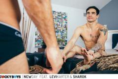 Sexy-muscled-stud-Sharok-huge-dick-bareback-fucks-Levi-Karter-hot-hole-Cockyboys-010-gay-porn-pics