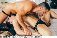 Sexy-muscled-stud-Sharok-huge-dick-bareback-fucks-Levi-Karter-hot-hole-Cockyboys-022-gay-porn-pics