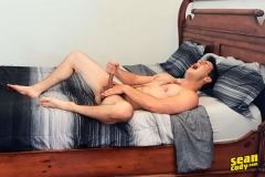 Hairy-young-muscle-hunk-Archie-wanks-huge-dick-spraying-jizz-six-pack-abs-Sean-Cody-014-gay-porn-pics