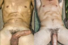 Hottie-ripped-surfer-dude-Darren-strips-naked-stroking-huge-9-inch-cock-pissing-outdoors-6-porno-gay-pics