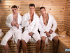 Hot-bareback-threesome-Alex-Mecum-JJ-Knight-Michael-Boston-sauna-sex-orgy-men-001-porno-pics-gay