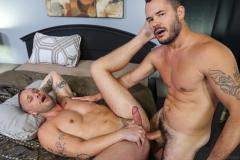 Men-Over-30-sexy-blonde-dude-Bryce-Hart-hot-bare-butt-fucked-hard-Valentin-Petrov-huge-knob-14-porno-gay-pics