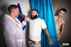 Hot-bathroom-threesome-Markus-Kage-Alex-Mecum-Ryan-Jacobs-big-thick-dick-barebacking-Men-004-gay-porn-pics
