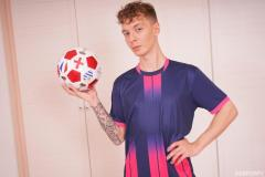 Young-soccer-player-Christian-Hermes-strips-football-kit-wanking-huge-uncut-cock-Bad-Puppy-2-porno-gay-pics