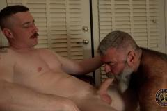 Younger-step-son-Jack-Reed-huge-thick-uncut-dick-sucked-hairy-bear-Will-Angell-House-of-Angell-0-porno-gay-pics