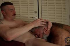 Younger-step-son-Jack-Reed-huge-thick-uncut-dick-sucked-hairy-bear-Will-Angell-House-of-Angell-7-porno-gay-pics