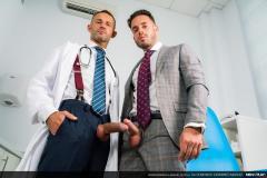 Hottie-Russian-hunk-Vadim-Romanov-huge-raw-dick-bareback-fucking-Manuel-Reyes-Men-Play-16-porno-gay-pics
