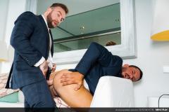 Sexy-top-stud-Manuel-Scalco-huge-dick-bareback-fucks-hottie-hunk-Joe-Gillis-Men-Play-0-porno-gay-pics