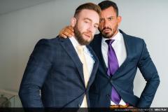 Sexy-top-stud-Manuel-Scalco-huge-dick-bareback-fucks-hottie-hunk-Joe-Gillis-Men-Play-11-porno-gay-pics
