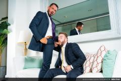 Sexy-top-stud-Manuel-Scalco-huge-dick-bareback-fucks-hottie-hunk-Joe-Gillis-Men-Play-15-porno-gay-pics