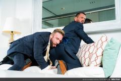Sexy-top-stud-Manuel-Scalco-huge-dick-bareback-fucks-hottie-hunk-Joe-Gillis-Men-Play-19-porno-gay-pics