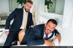 Sexy-top-stud-Manuel-Scalco-huge-dick-bareback-fucks-hottie-hunk-Joe-Gillis-Men-Play-22-porno-gay-pics