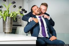 Sexy-top-stud-Manuel-Scalco-huge-dick-bareback-fucks-hottie-hunk-Joe-Gillis-Men-Play-8-porno-gay-pics