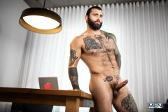 Hottie-young-bearded-muscle-boy-Jeremy-London-ass-hole-bare-fucked-Markus-Kage-huge-uncut-cock-Men-007-gay-porn-pics