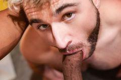 Barista-boy-Michael-Boston-balls-deep-blowjob-Adrian-Hart-big-black-cock-ass-fucking-Men-016-gay-porn-pics