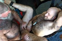 Horny-hairy-older-studs-House-of-Angell-Ryan-fisted-Daddy-Will-Angell-tight-ungloved-fist-10-porno-gay-pics