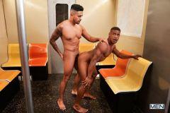 Sexy-black-dude-Adrian-Hart-bare-asshole-bare-fucked-hot-young-ebony-stud-Ricky-Donovan-huge-raw-cock-Men-004-gay-porn-pics