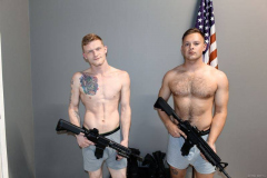 Straight-military-studs-Justin-Weston-Jesse-Nice-hardcore-ass-fucking-anal-Active-Duty-006-gay-porno-photo